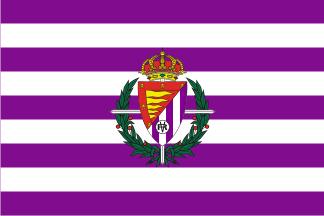 Banderas de clubes de fútbol de España – Sociedad Española